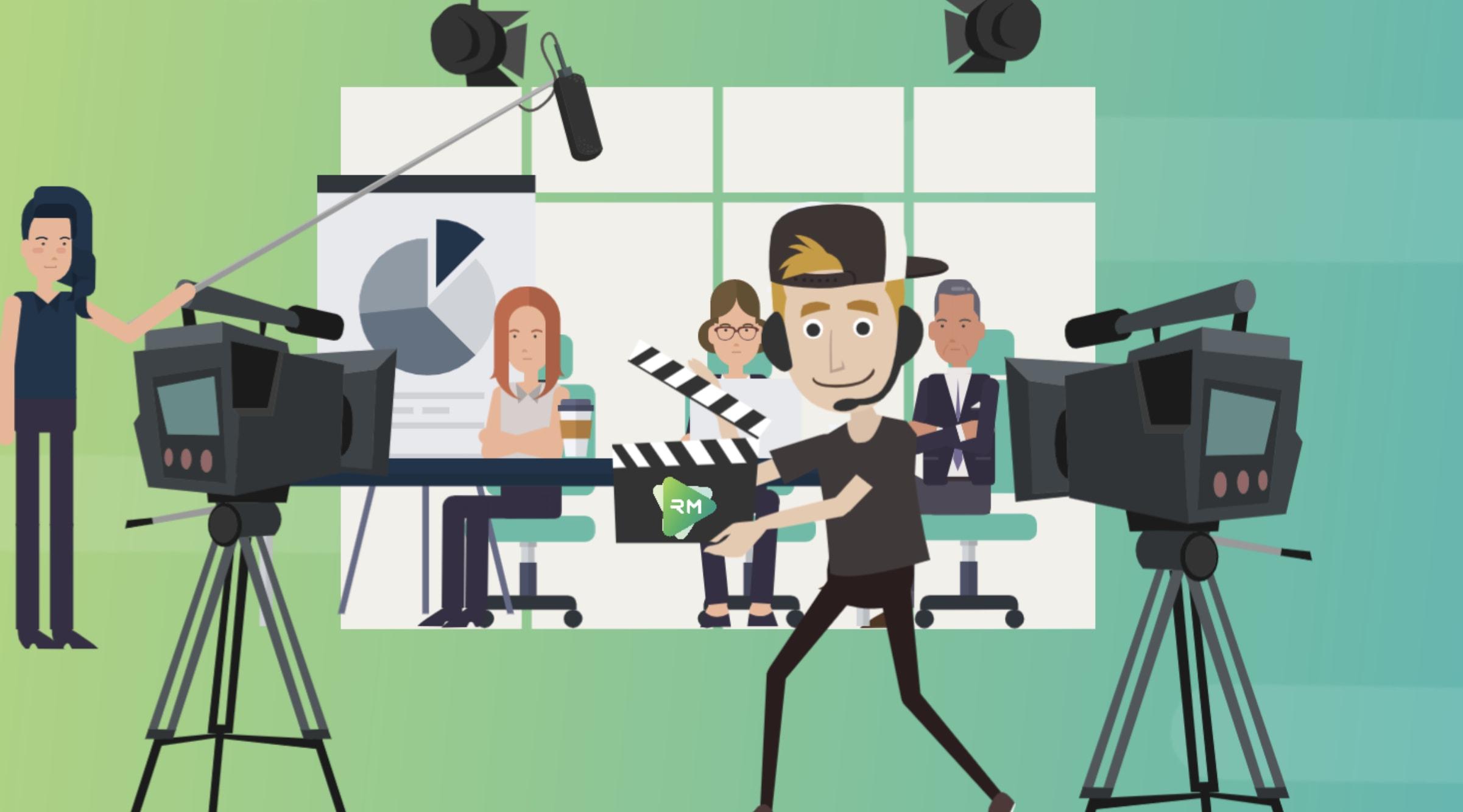 Corporate Film Produktion