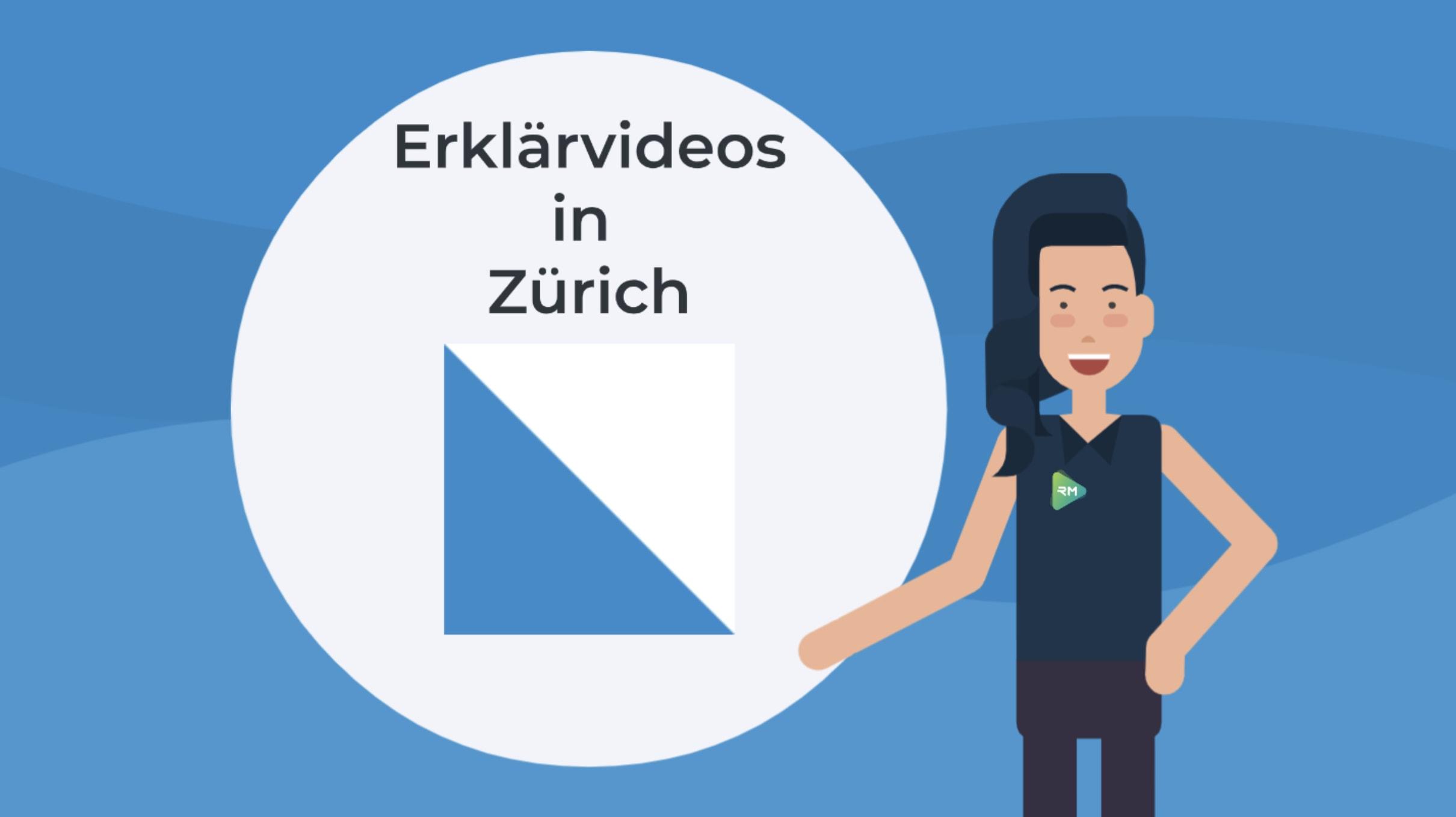 Erklärvideos Zürich
