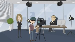 Videoagentur Wien Filmproduktionsfirma