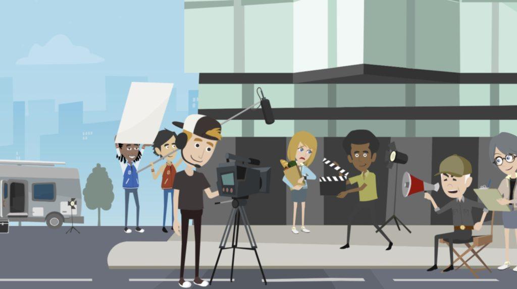 Was kostet ein Unternehmensfilm - 2019