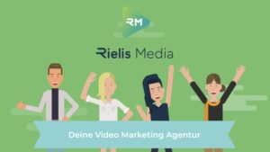 video marketing agentur