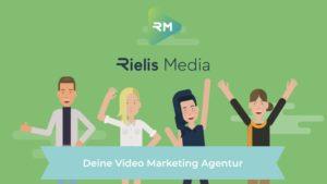 video marketing agentur