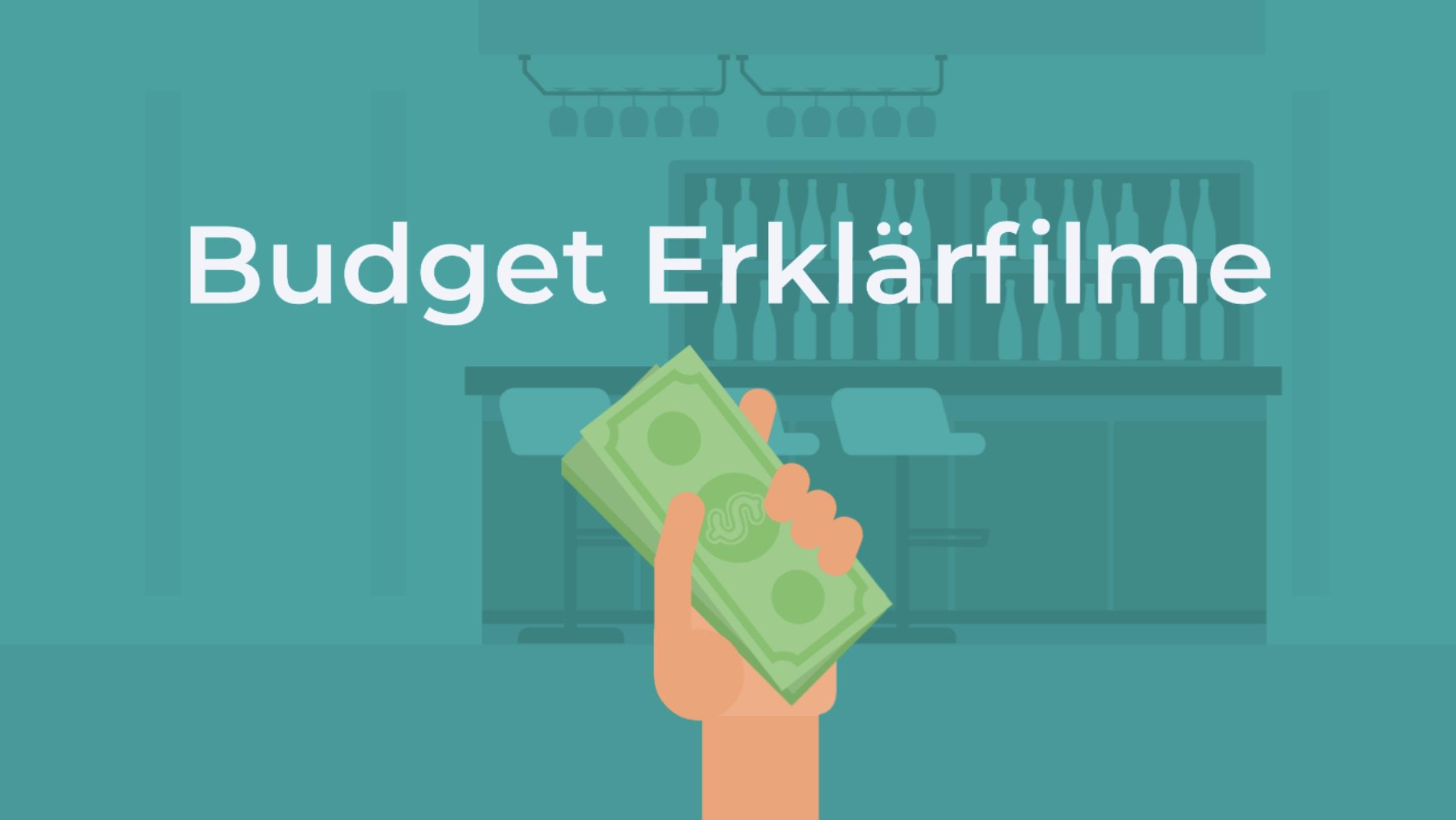 budget erklärfilme