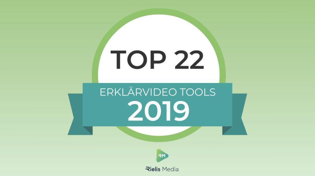 erklärvideo tools 2019 | erklärvideo softwares | erklärvideos selbst erstellen