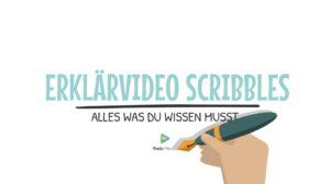 erklaervideo scribbles