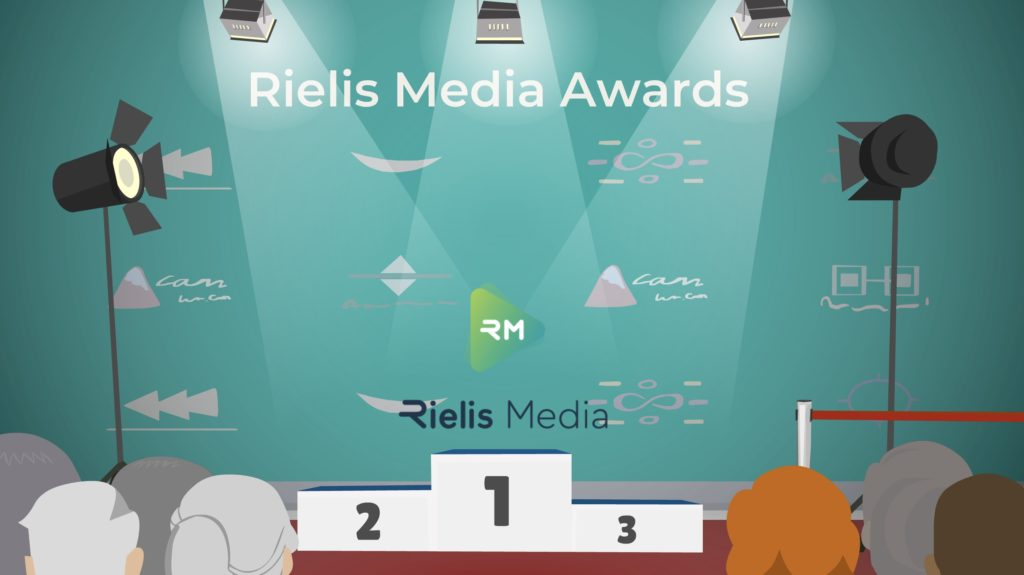 rielis media awards