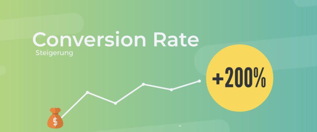 Erklärvideos steigern Conversion rate
