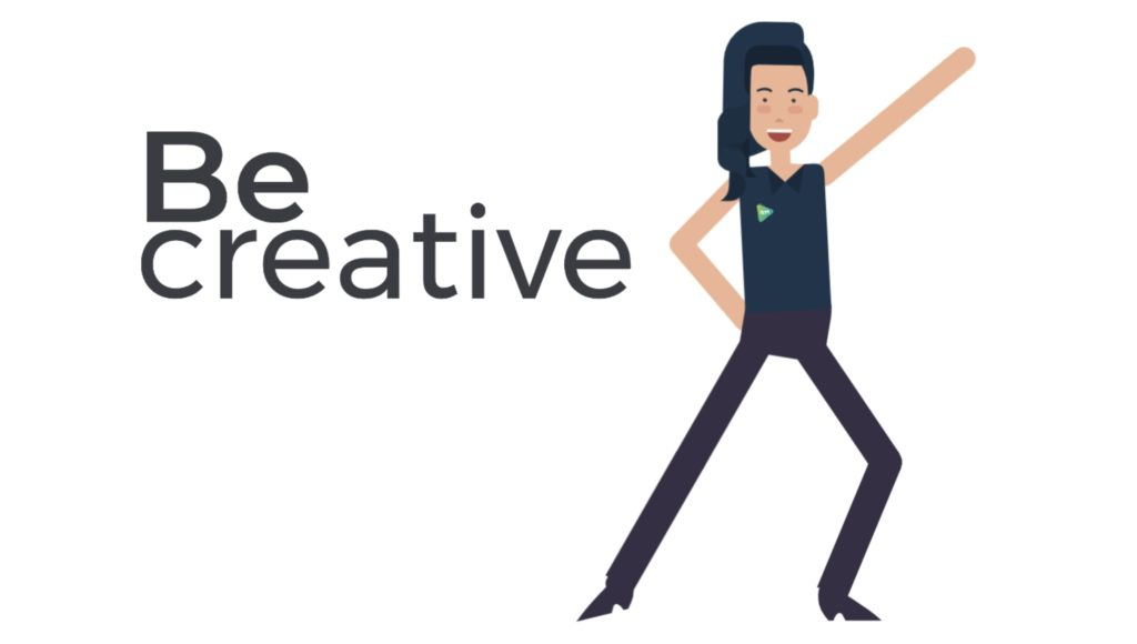 Kreativ erklärvideos erstellen
