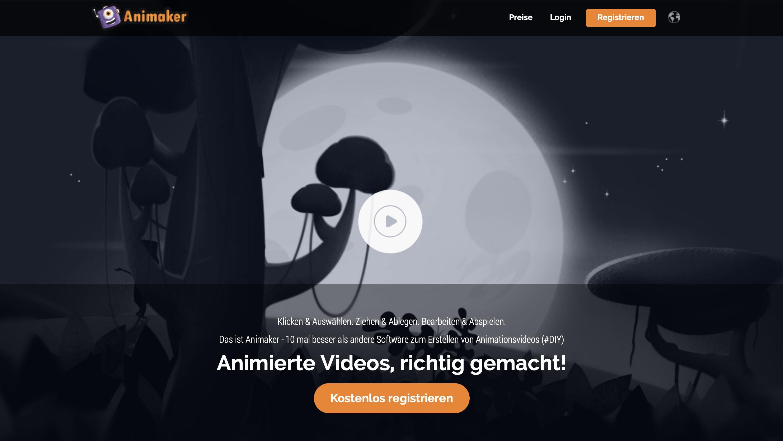 http://animaker.de