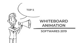 whiteboard animation softwares